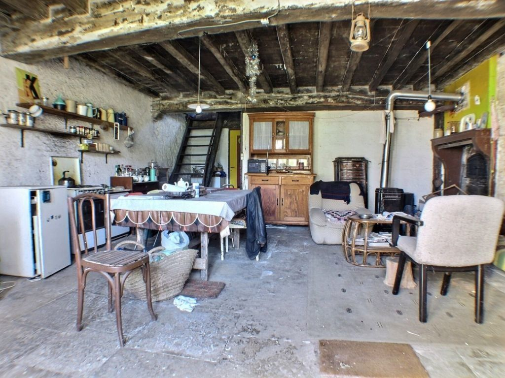 Maison à vendre 3 60.98m2 à Antigny-la-Ville vignette-6