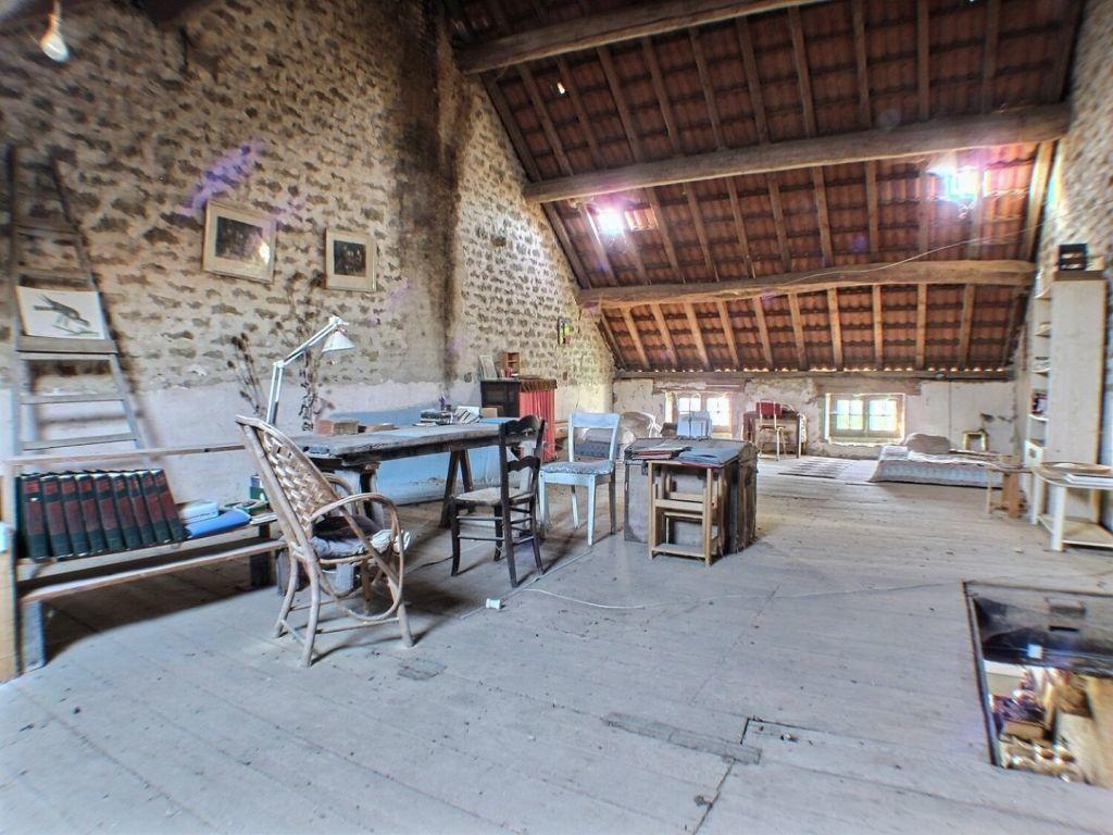 Maison à vendre 3 60.98m2 à Antigny-la-Ville vignette-8