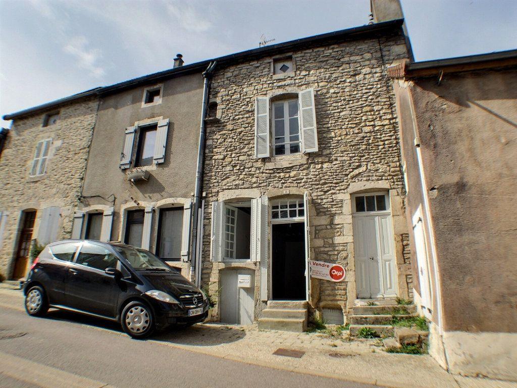 Maison à vendre 3 83m2 à Bligny-sur-Ouche vignette-1