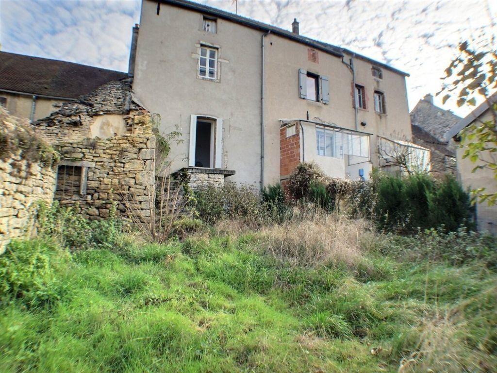 Maison à vendre 3 83m2 à Bligny-sur-Ouche vignette-2