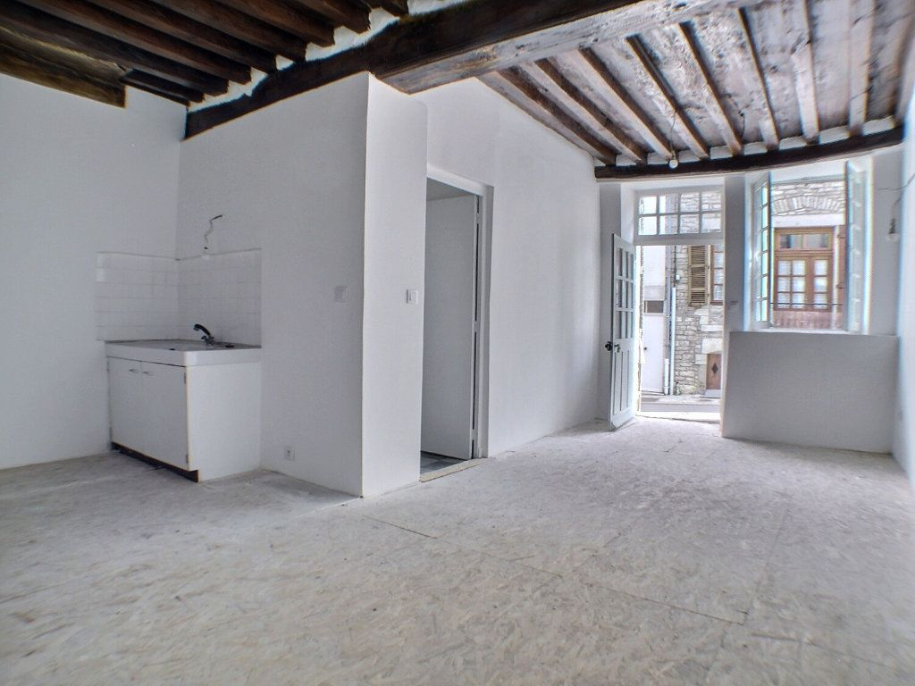 Maison à vendre 3 83m2 à Bligny-sur-Ouche vignette-4