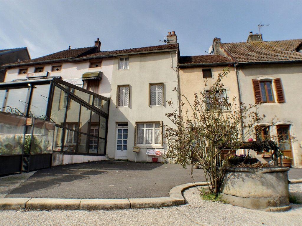 Maison à vendre 4 91.02m2 à Bligny-sur-Ouche vignette-1