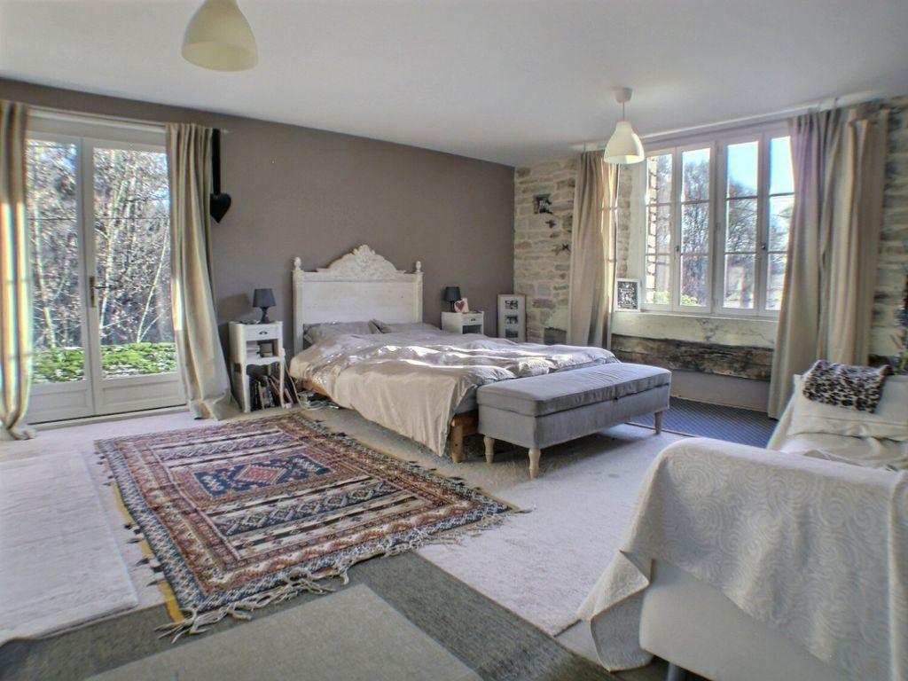 Maison à vendre 7 229m2 à Veuvey-sur-Ouche vignette-1