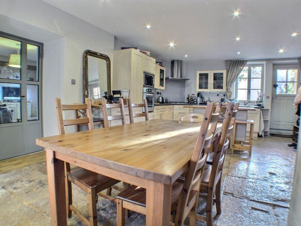Maison à vendre 7 229m2 à Veuvey-sur-Ouche vignette-2