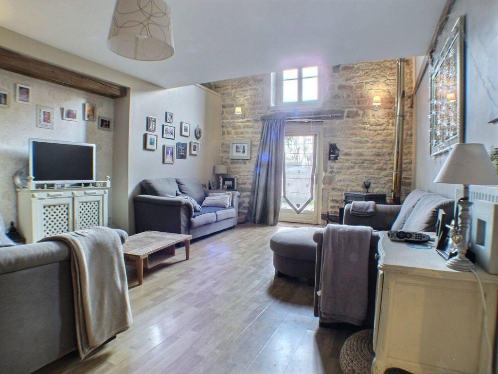 Maison à vendre 7 229m2 à Veuvey-sur-Ouche vignette-3