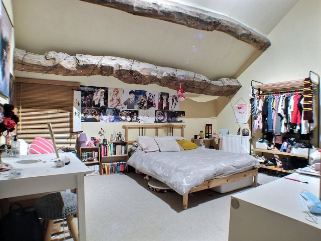 Maison à vendre 7 229m2 à Veuvey-sur-Ouche vignette-4