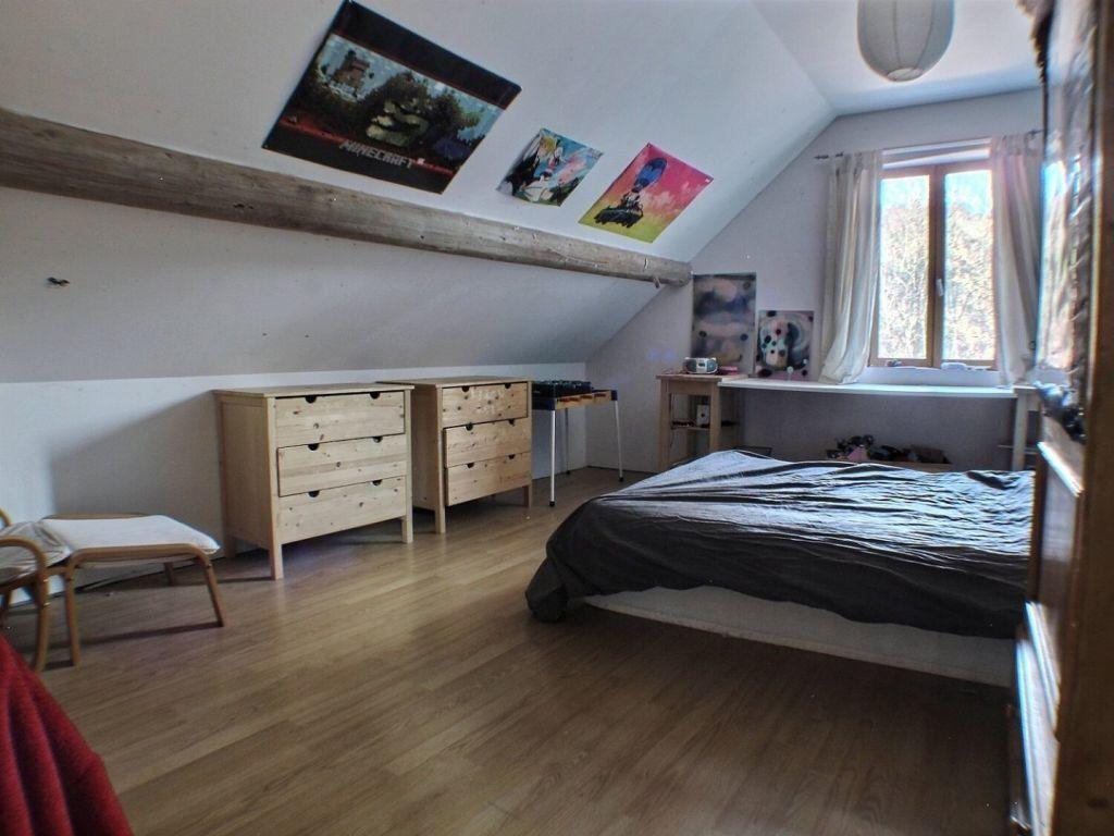 Maison à vendre 7 229m2 à Veuvey-sur-Ouche vignette-5