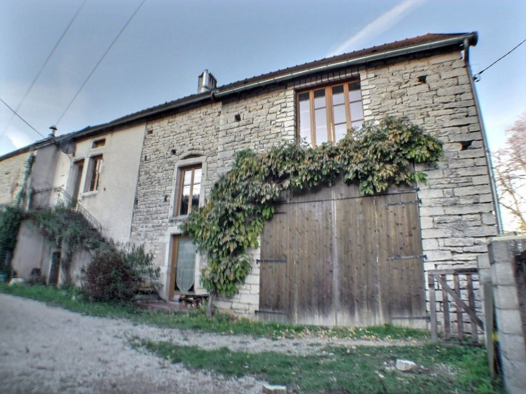 Maison à vendre 7 229m2 à Veuvey-sur-Ouche vignette-7