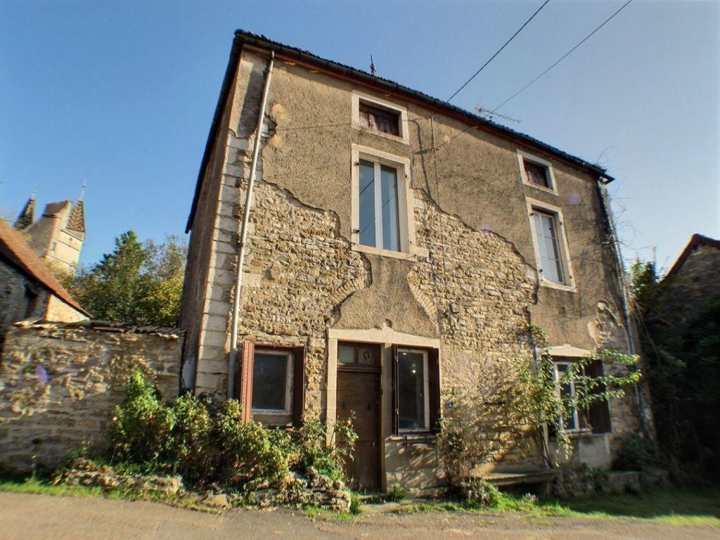 Maison à vendre 5 146.51m2 à La Rochepot vignette-2