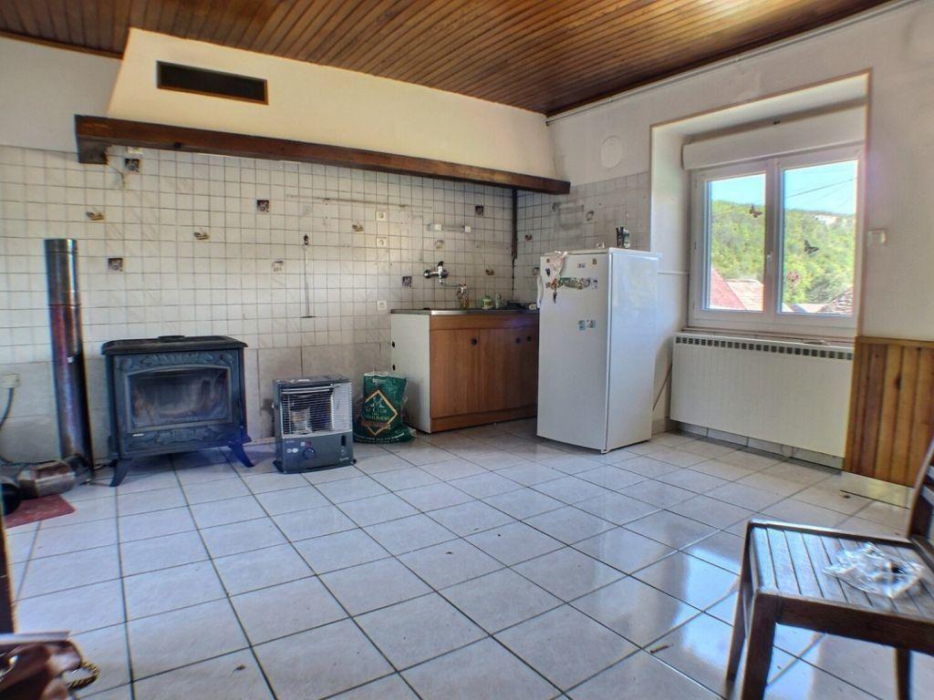 Maison à vendre 5 120.76m2 à Bligny-sur-Ouche vignette-2