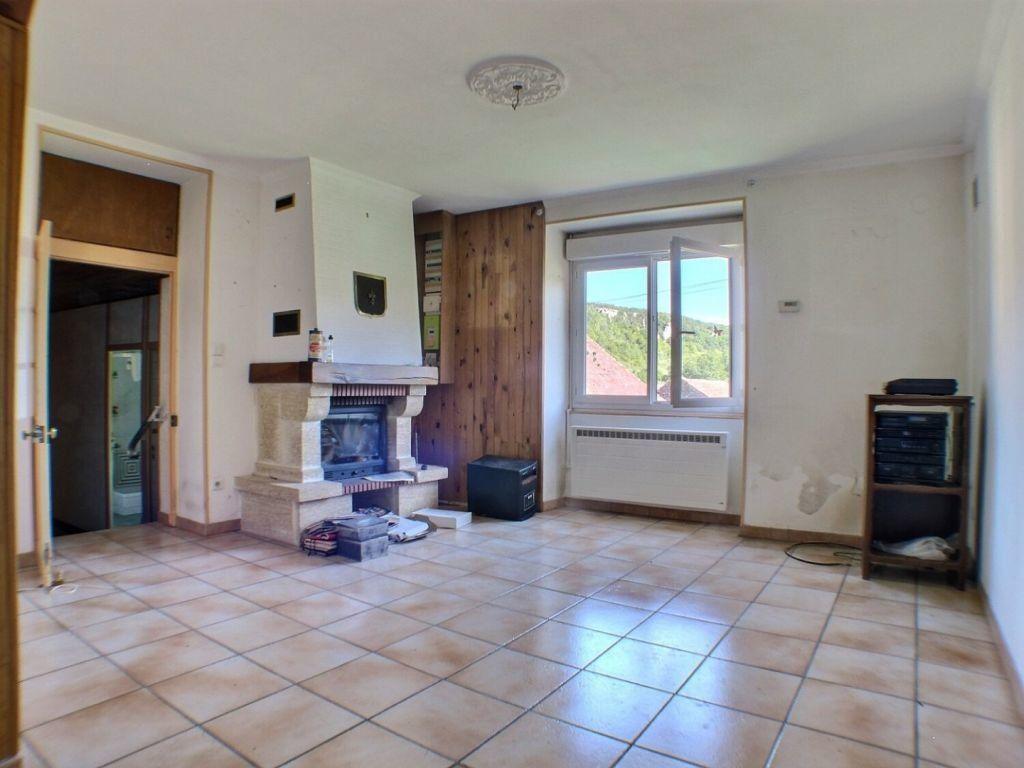 Maison à vendre 5 120.76m2 à Bligny-sur-Ouche vignette-3
