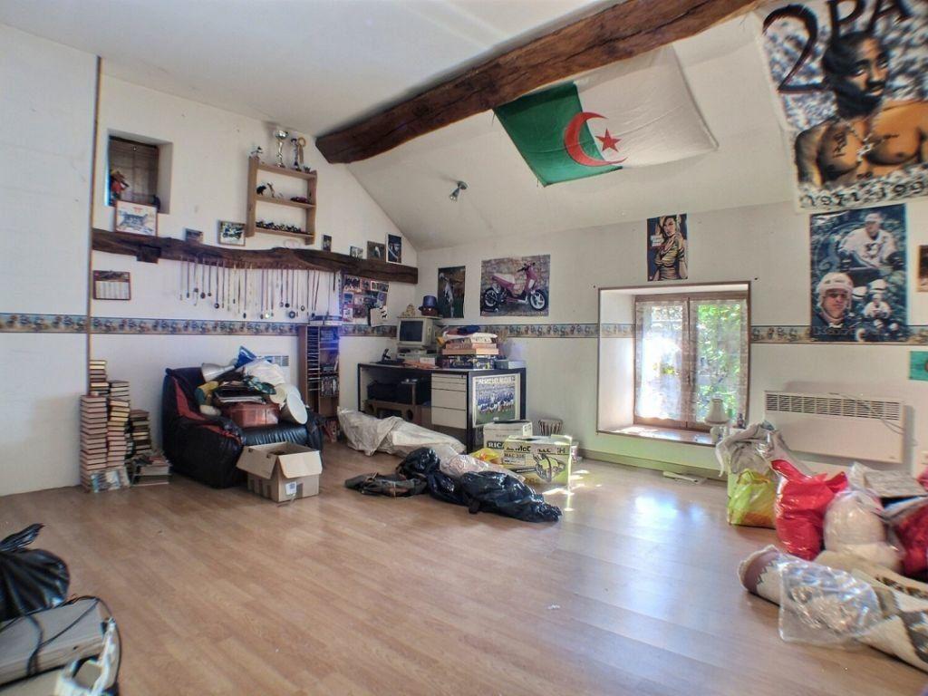 Maison à vendre 5 120.76m2 à Bligny-sur-Ouche vignette-6