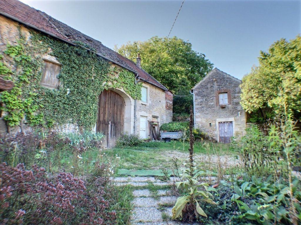 Maison à vendre 5 120.76m2 à Bligny-sur-Ouche vignette-7