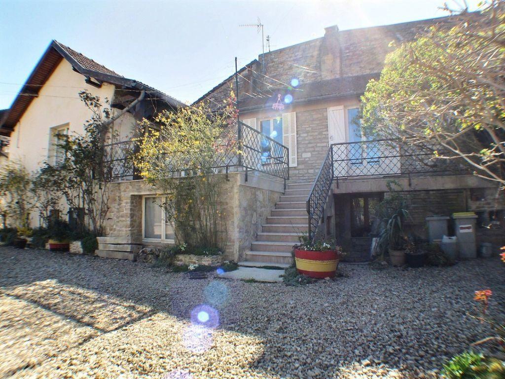 Maison à vendre 7 154.39m2 à Meursault vignette-1