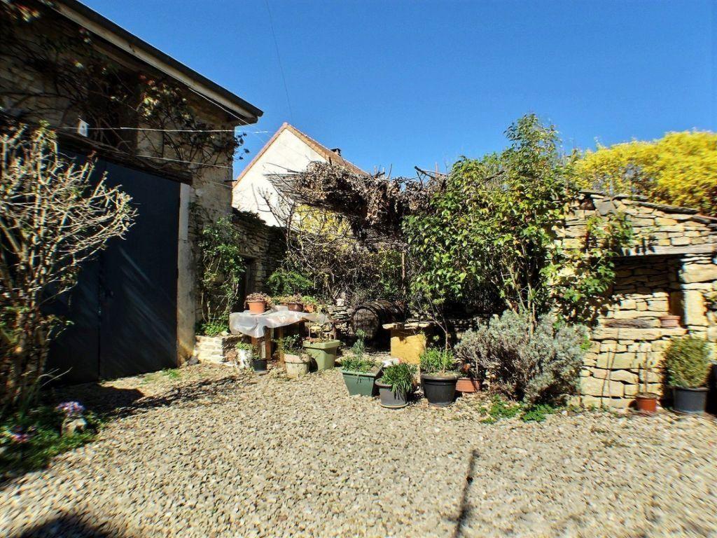 Maison à vendre 7 154.39m2 à Meursault vignette-2