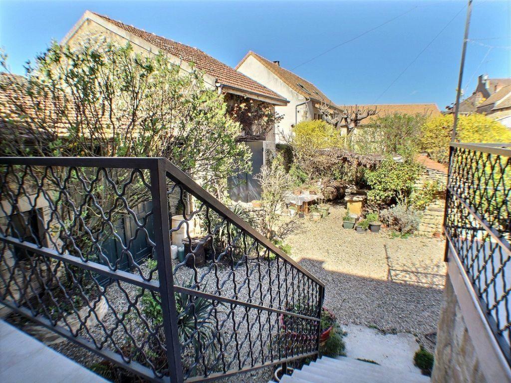Maison à vendre 7 154.39m2 à Meursault vignette-12