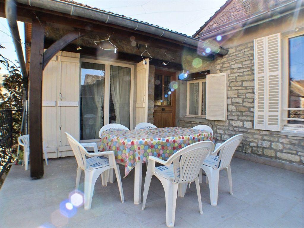 Maison à vendre 7 154.39m2 à Meursault vignette-13
