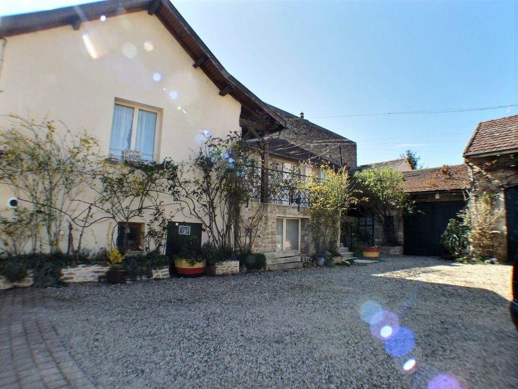 Maison à vendre 7 154.39m2 à Meursault vignette-14