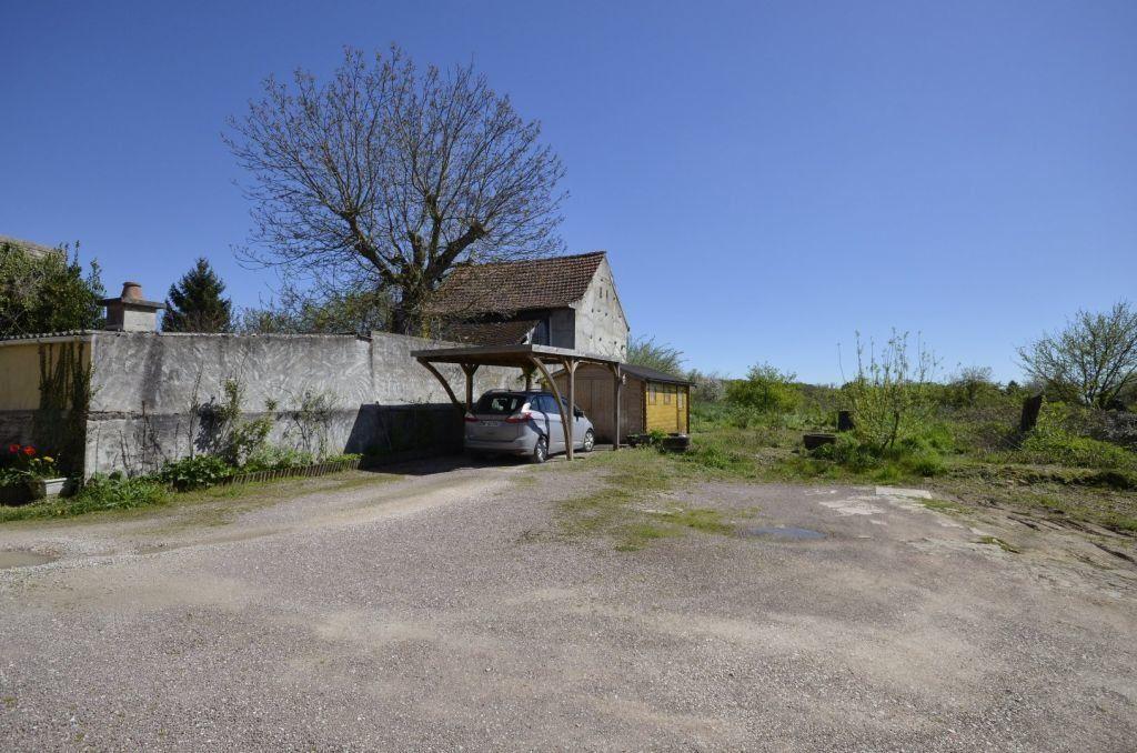 Maison à vendre 7 169.1m2 à Ladoix-Serrigny vignette-3