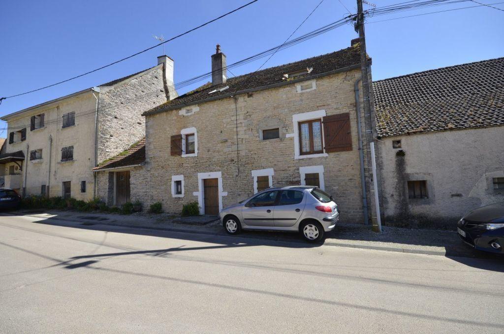 Maison à vendre 7 169.1m2 à Ladoix-Serrigny vignette-5