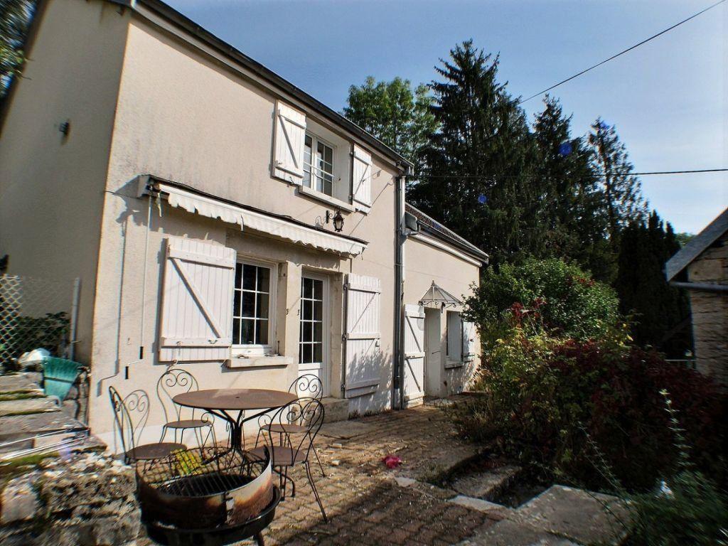 Maison à vendre 4 103.65m2 à La Bussière-sur-Ouche vignette-2