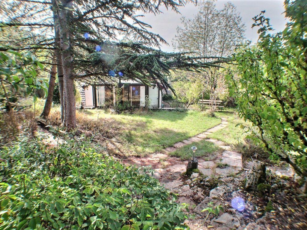 Maison à vendre 4 103.65m2 à La Bussière-sur-Ouche vignette-3