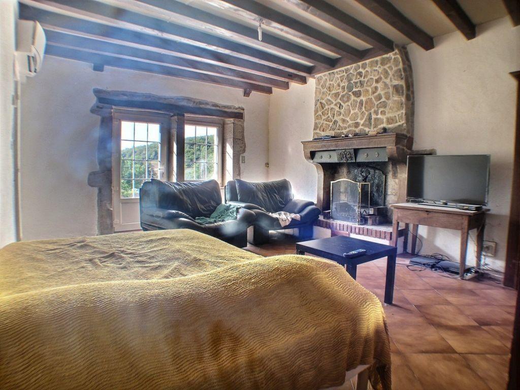 Maison à vendre 4 103.65m2 à La Bussière-sur-Ouche vignette-4