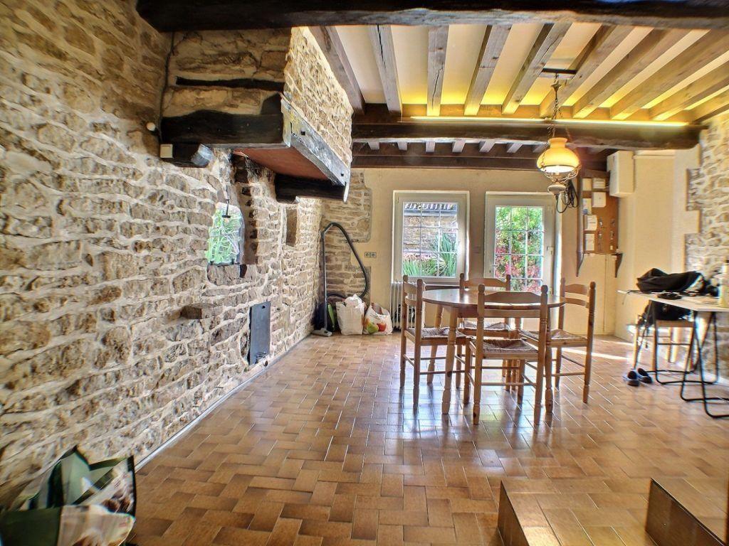 Maison à vendre 4 103.65m2 à La Bussière-sur-Ouche vignette-5