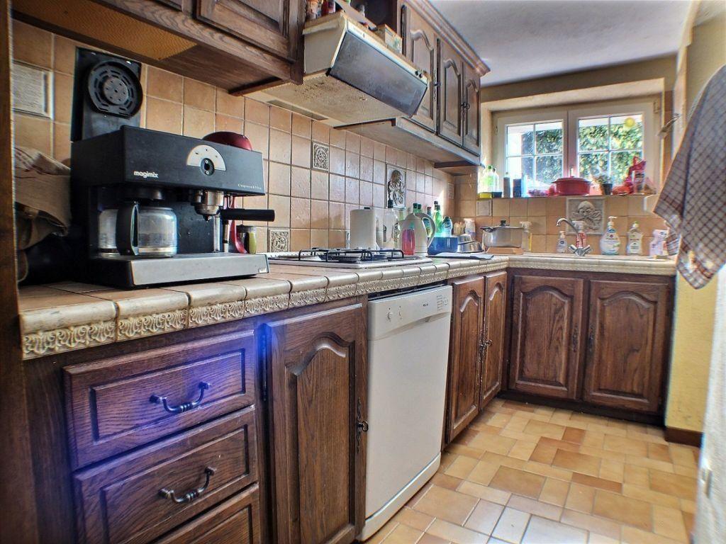Maison à vendre 4 103.65m2 à La Bussière-sur-Ouche vignette-6