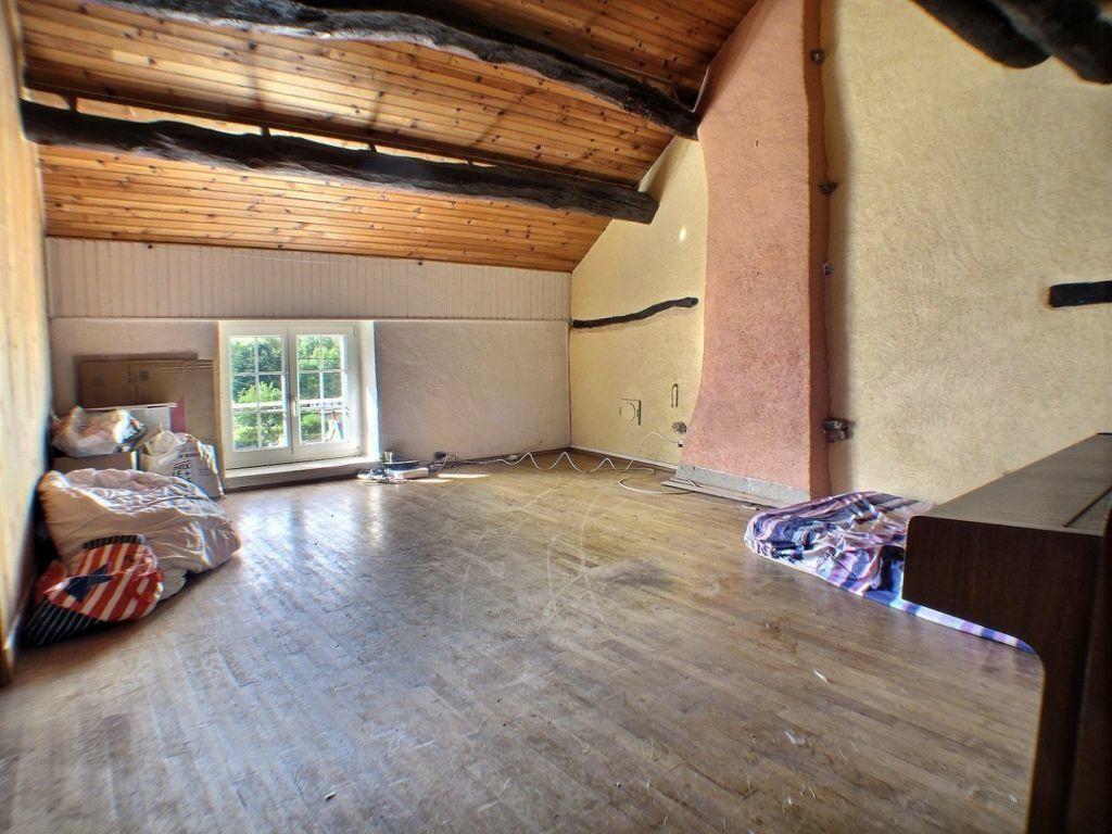Maison à vendre 4 103.65m2 à La Bussière-sur-Ouche vignette-7