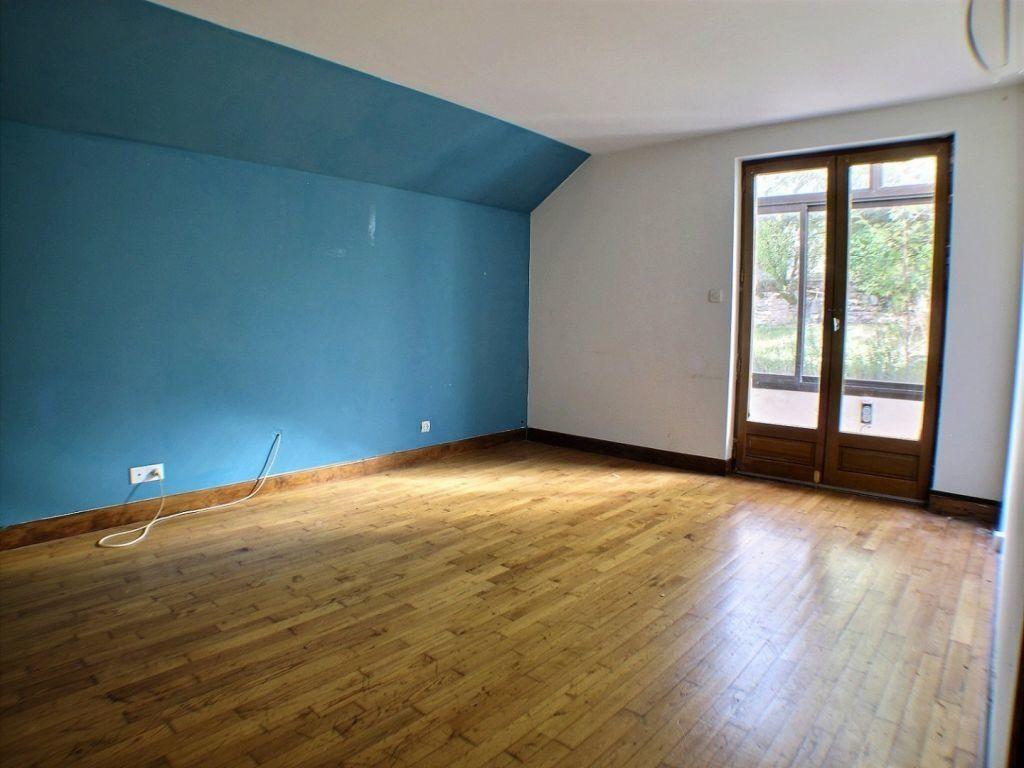 Maison à vendre 4 103.65m2 à La Bussière-sur-Ouche vignette-8