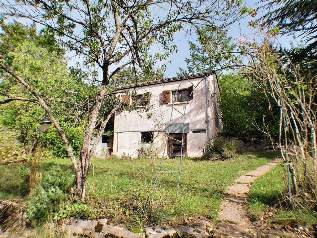 Maison à vendre 4 103.65m2 à La Bussière-sur-Ouche vignette-9