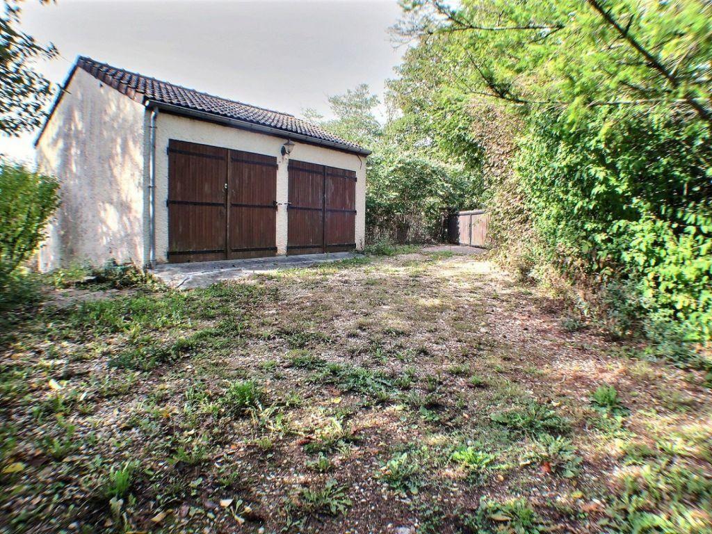 Maison à vendre 4 103.65m2 à La Bussière-sur-Ouche vignette-10