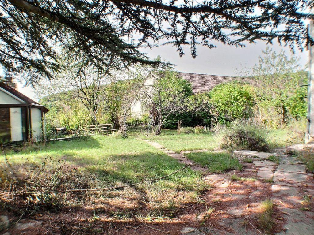Maison à vendre 4 103.65m2 à La Bussière-sur-Ouche vignette-11