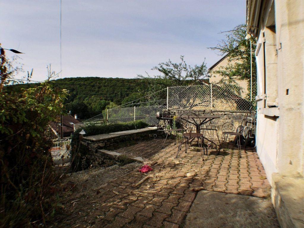 Maison à vendre 4 103.65m2 à La Bussière-sur-Ouche vignette-12