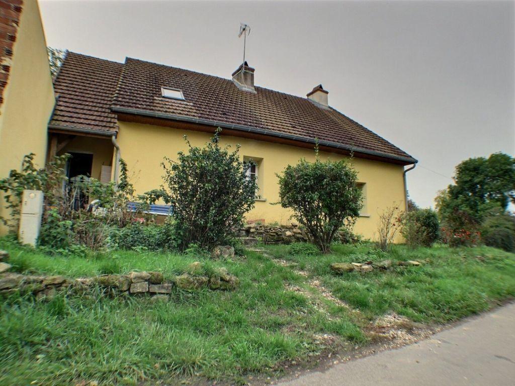 Maison à vendre 3 131.17m2 à Viévy vignette-1
