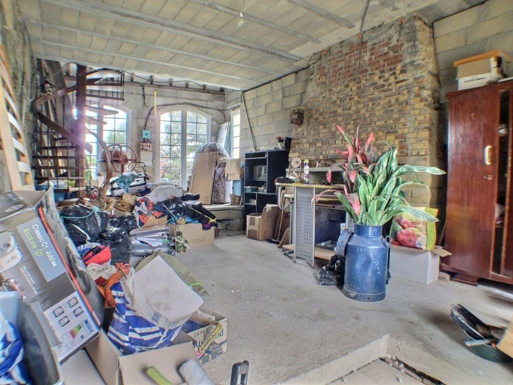 Maison à vendre 3 131.17m2 à Viévy vignette-3