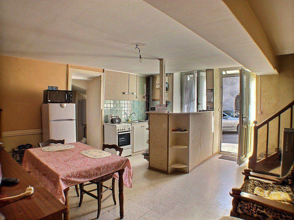 Maison à vendre 2 79.81m2 à Bligny-sur-Ouche vignette-1