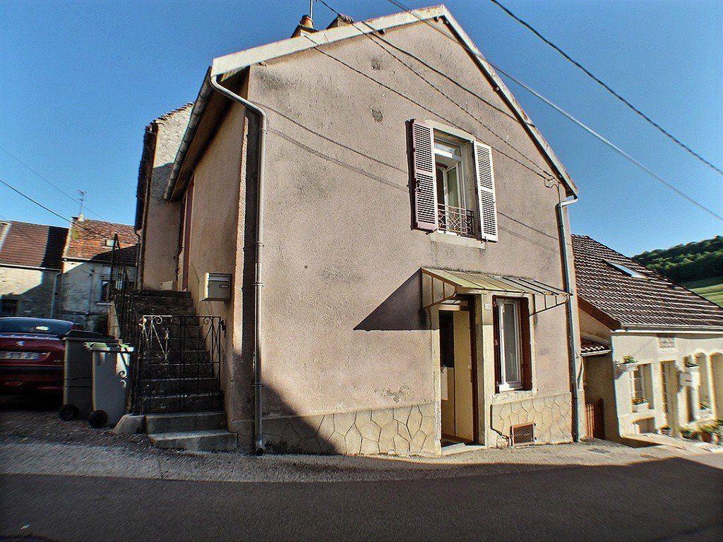 Maison à vendre 2 79.81m2 à Bligny-sur-Ouche vignette-3