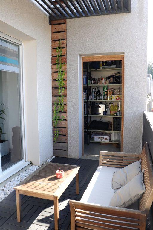 Appartement à vendre 3 62m2 à L'Isle-d'Abeau vignette-7
