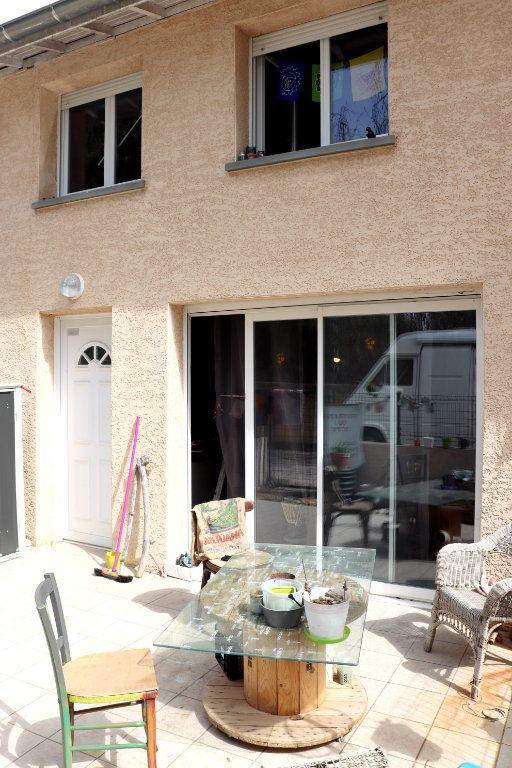 Maison à vendre 4 87m2 à Villemoirieu vignette-1