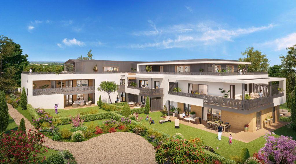 Appartement à vendre 4 105.44m2 à Chaponnay vignette-1