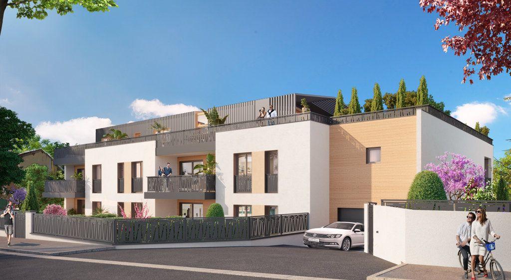 Appartement à vendre 4 105.44m2 à Chaponnay vignette-2