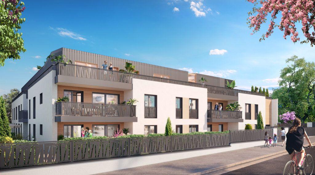 Appartement à vendre 4 105.44m2 à Chaponnay vignette-3