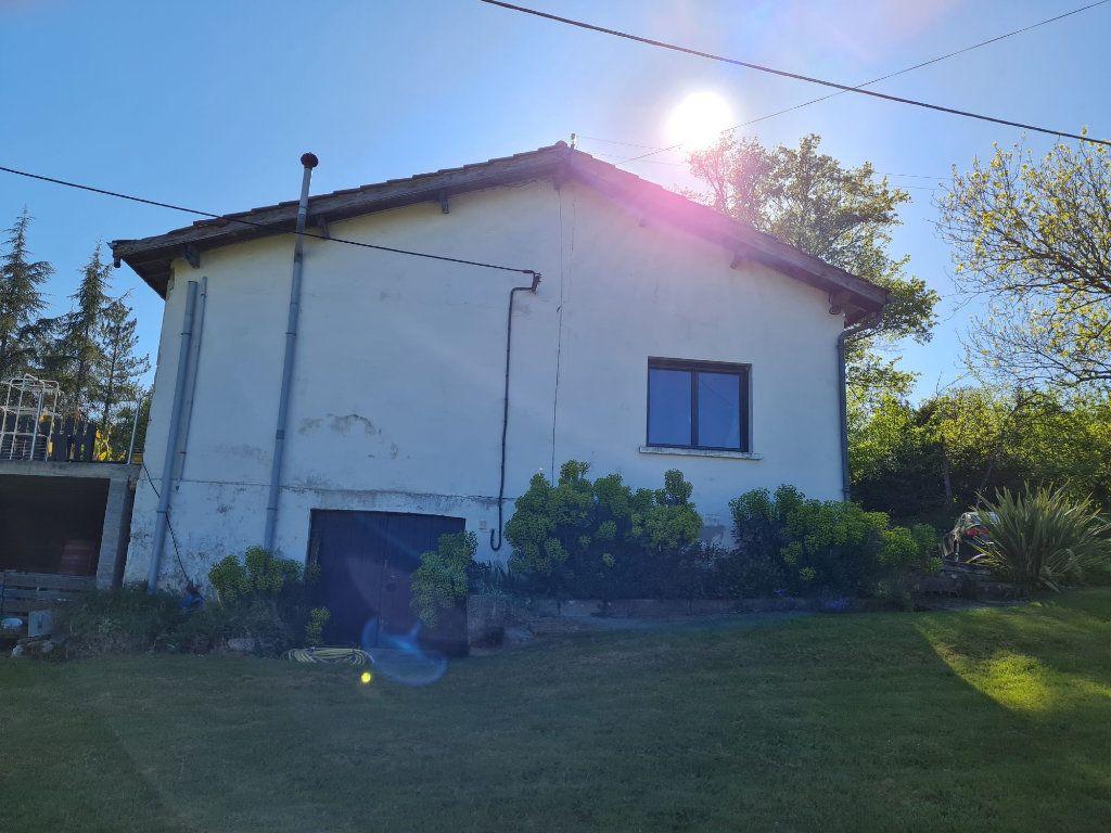 Maison à vendre 4 105m2 à Cauzac vignette-3
