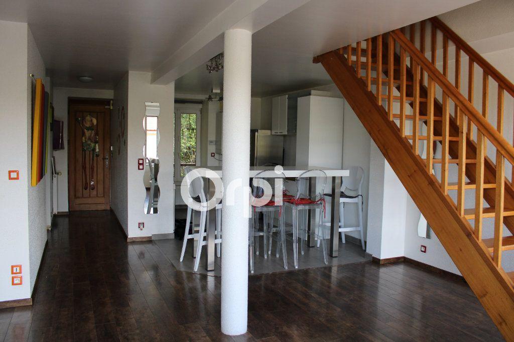 Appartement à vendre 3 72m2 à Montbéliard vignette-1