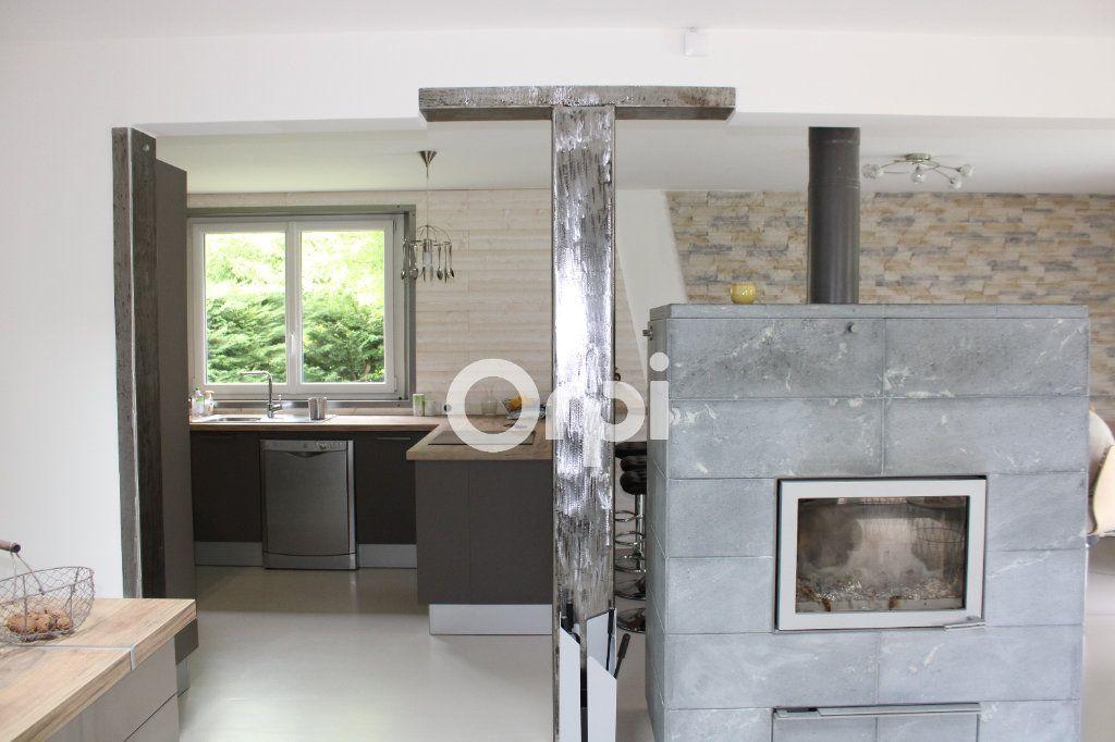 Maison à vendre 5 120m2 à Bavans vignette-2