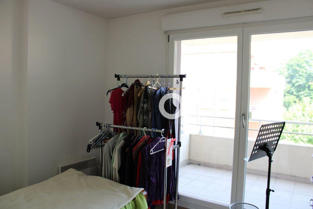 Appartement à louer 2 47m2 à Belfort vignette-3