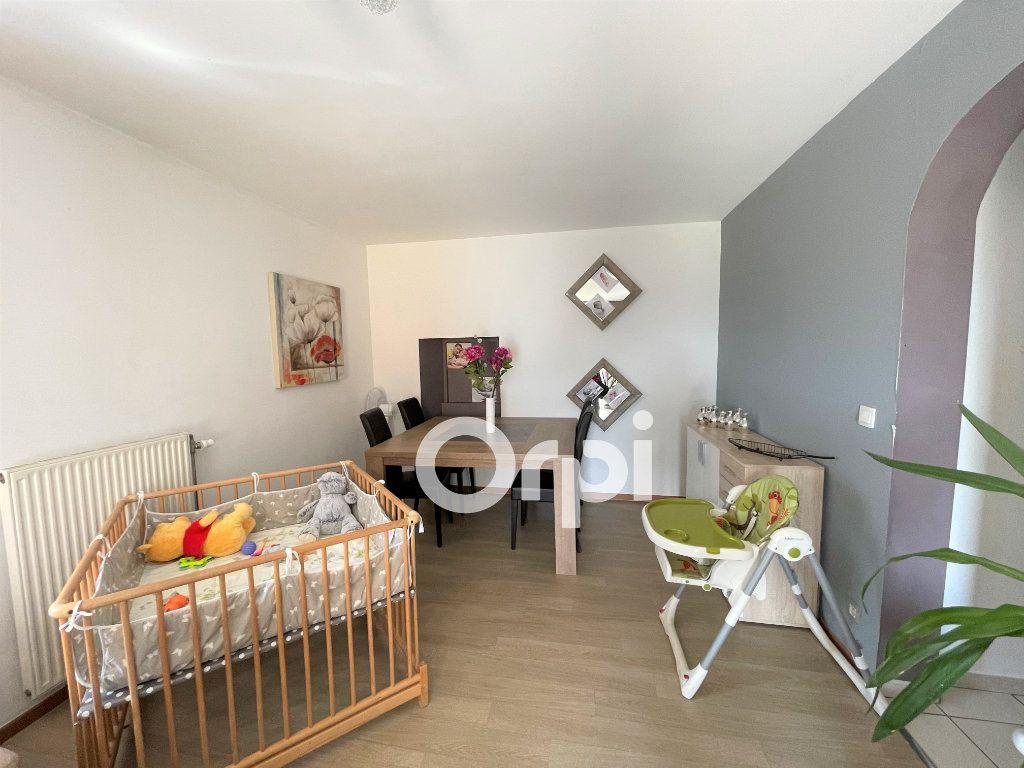 Appartement à vendre 3 66m2 à Châtenois-les-Forges vignette-1