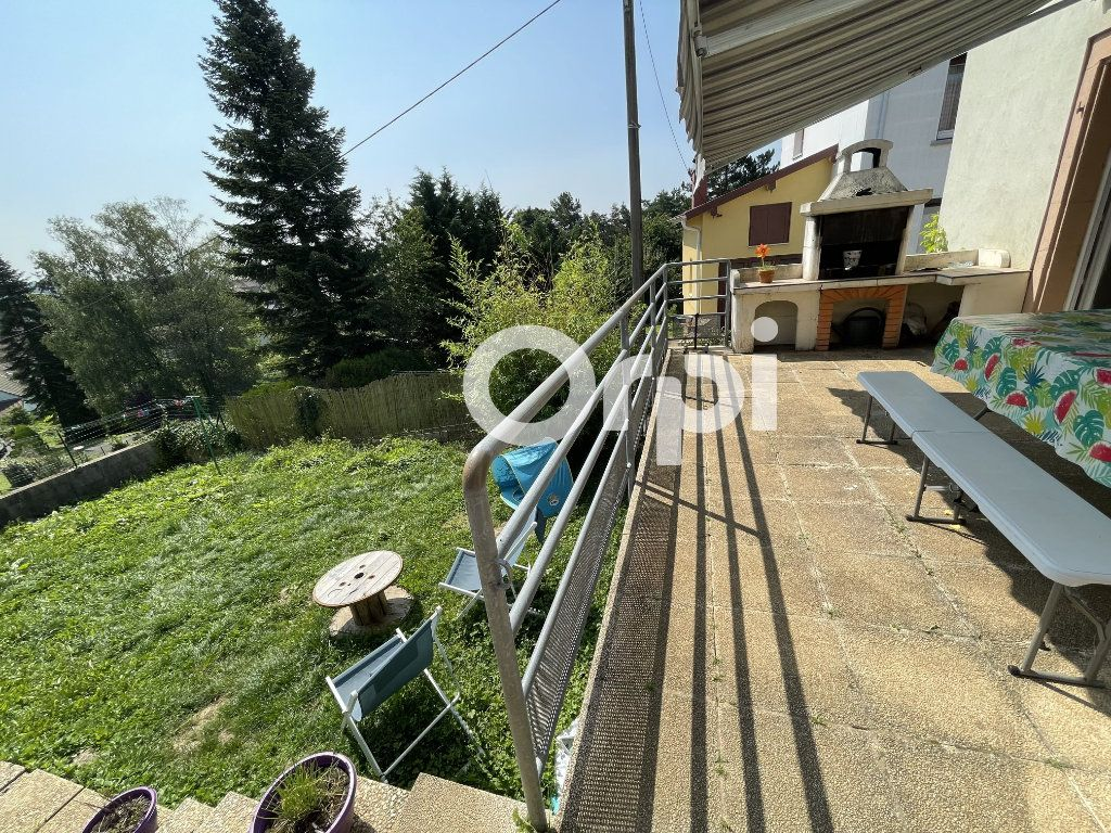 Appartement à vendre 3 66m2 à Châtenois-les-Forges vignette-5